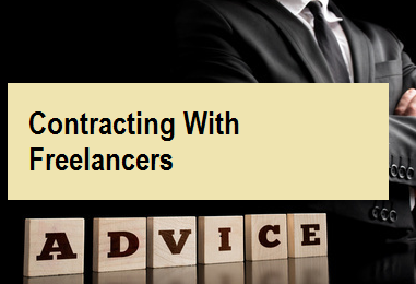 Contracting With Freelancers