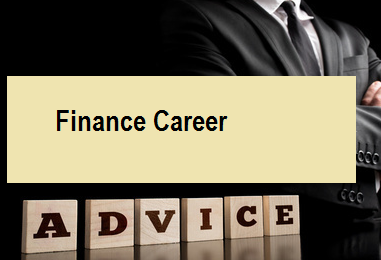 Finance Career