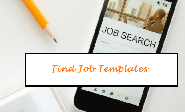 Find Job Templates, Resume & Career Tips