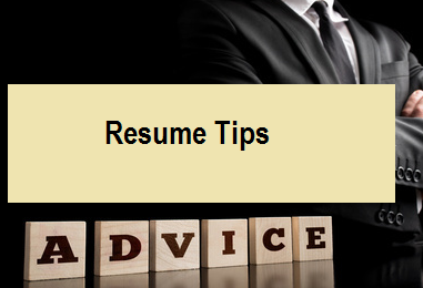 Tips on Writing A Resume That Wins Contract Work